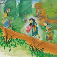 「とんところ地震」の絵本を県内236小学校へ寄贈。