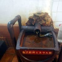 毒沢鉱泉 旅館 宮乃湯