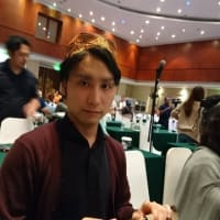 PSIアジア太平洋地域総会参加報告~