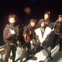 7月13日(土)隠岐の島ツアー(前編)!集魚灯ダイビングと絶品グルメの旅!