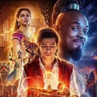 「アラジン」 Aladdin (2019 ディズニー)