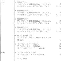 息子介護物語-エピソード24(令和2年9月)