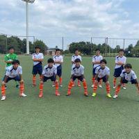 地区トップ・NSカテゴリー トレーニングマッチ vs. 駿台学園