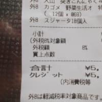 昨日、最大の怖~~~い出来事!!