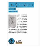 御影日記(10) 金融権力盛衰史(5)―ルソー『エミール』道徳論3)