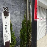 お気軽鎌倉街道中道うぉーく(都立大学ー江田)