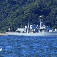 イギリス海軍「ケント」