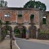 Villers Abbey 1