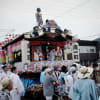 20130825茨城県大洗町八朔祭り