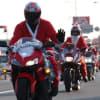 サンタライダー2010