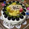 7月22日 金田博美誕生日祝い