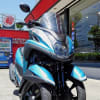TRICITY125ABSの極上中古車入庫しました!