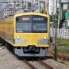 8月11日の西武鉄道