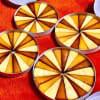 グラデーションが美しい6P燻製チーズ