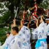 黄幡(おうばん)神社秋祭り 131020