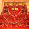 信州・須坂 三十段飾り千体の雛祭り・・・・・・!