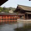 20190516 厳島神社の満潮の大鳥居を撮る 24 Vario-Sonnar T* 35-135mm