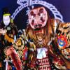 島根県石見(いわみ)i地方の神楽