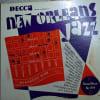 Various – New Orleans Jazz DECCA No.144