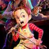 スタジオジブリ3DCG 『アーヤと魔女』