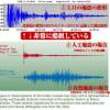 米アラスカ半島沖でM8.1の地震が発生。人工地震か?