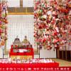 2011 鴨川市観音寺のひな人形