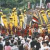 2021(令和3年)「小田原北条五代祭り」は分散型・回遊型での開催 JSフードシステム