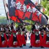 たかさき雷舞フェスティバル・2016