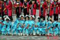 第22回YOSAKOIソーラン祭り~七田チャイルドアカデミー札幌幼稚舎