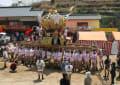生石神社 国恩祭