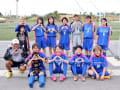 2017年KBC杯 沖縄女子短期大学①