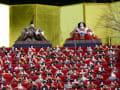フォトで綴る「かつうらビッグひな祭り 2012」の全容