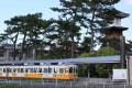 高松琴平電鉄 琴電琴平駅(香川県)