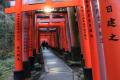 京都・伏見稲荷大社 平成甲午年正月
