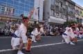 桐生まつり・阿波踊り