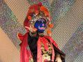 中国四川省 伝統芸能 川劇(せんげき)