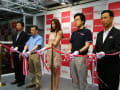 2011/08/25 IS12T発売記念イベント@ヨドバシカメラ