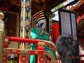 長浜曳山祭り&彦根城