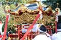 白髭神社のどぶろく祭り