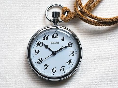 Amazon | セイコー(SEIKO) 鉄道時計SVBR と懐中 …