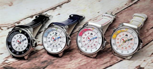 f3442ec00a 受験に打ち勝つために生み出された「合格時計」