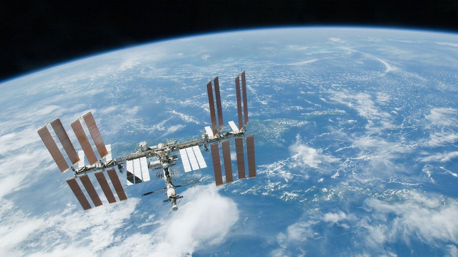 2020年代を目処にnasaが国際宇宙ステーションの民間移譲を検討中