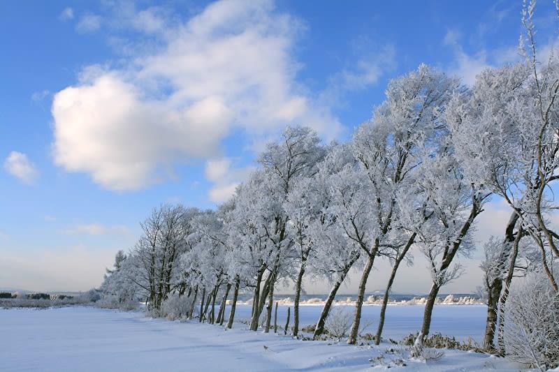 北海道、冬の旅、1 日々是好写真 毎日の写真生活日記と紀行メモリー