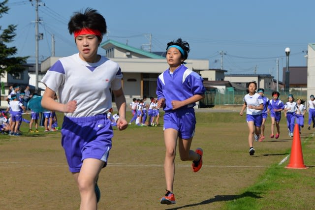 横手市立朝倉小学校 公式ブログ