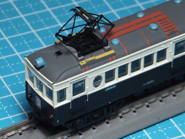 鉄道模型とテルマエの部屋