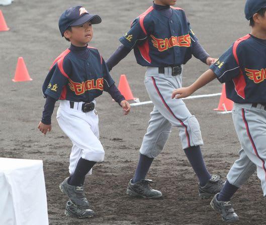 野球 長野 大会 少年 市