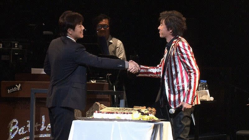 野口五郎: 野口五郎さんから西城秀樹さんへの手紙。何より僕には自負が