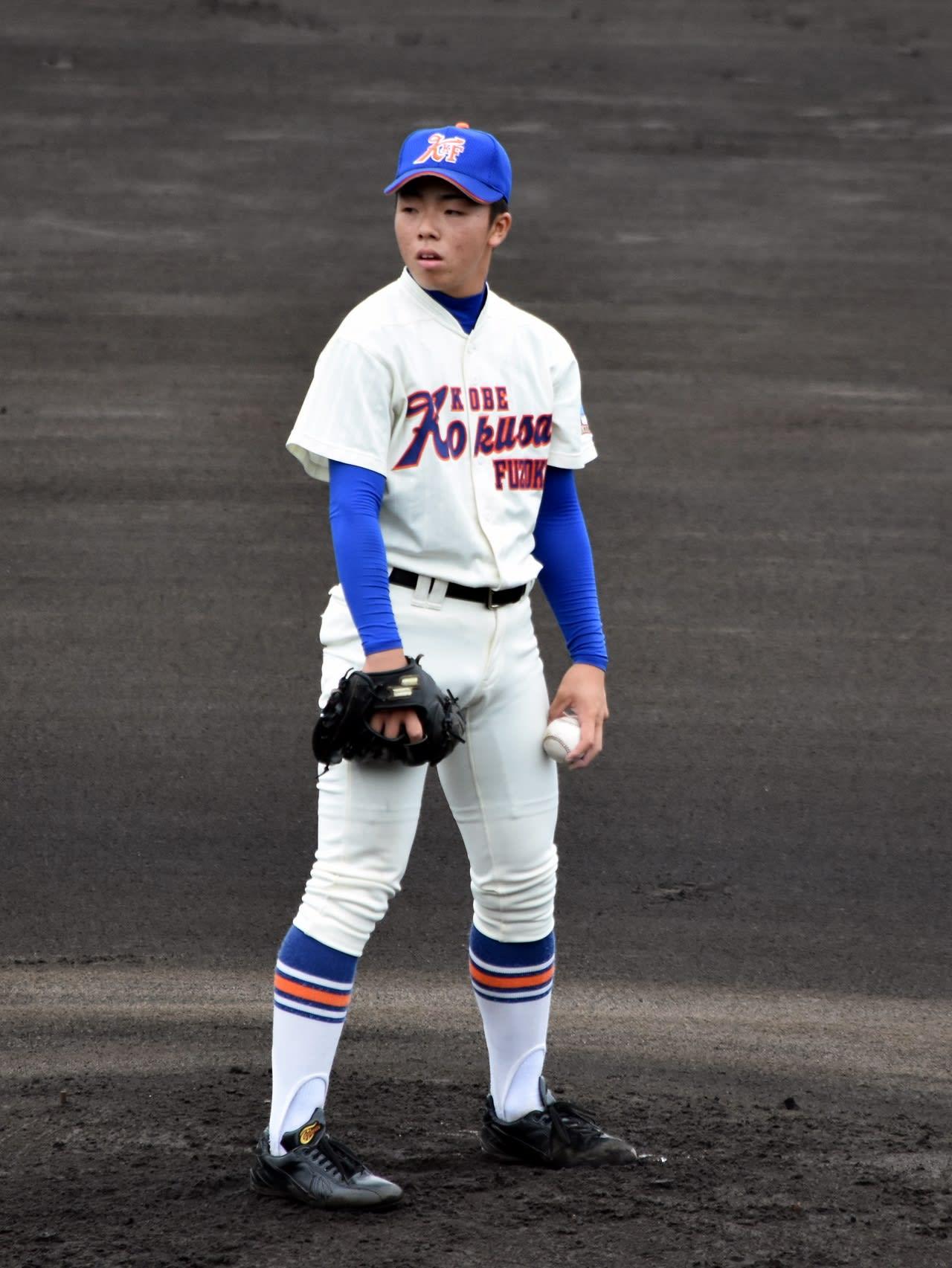 高校 部 野球 大学 付属 国際 神戸