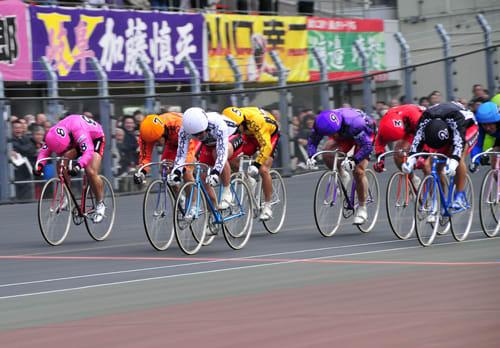 第63回日本選手権競輪(GI)二日...