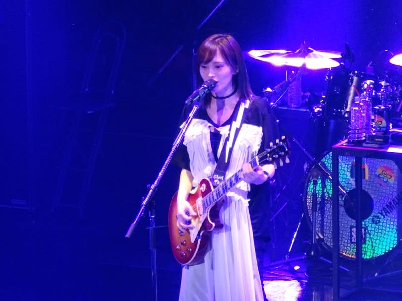 セトリ「山本彩 LIVE TOUR 2016 ...